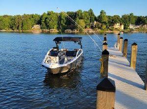 2019 Yamaha Boats 275 SE