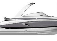 2022 Crownline E 255 XS