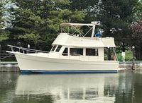 2008 Mainship Trawler