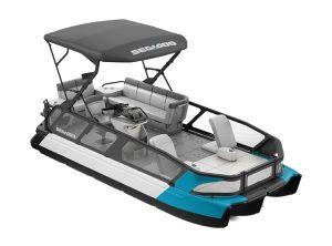 2022 Sea-Doo Sport Boats Switch® Sport 21 - 230 hp