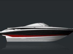 2022 Crownline 240 SS