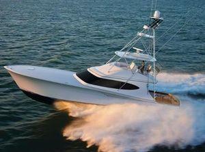 2022 Hatteras GT65 Carolina