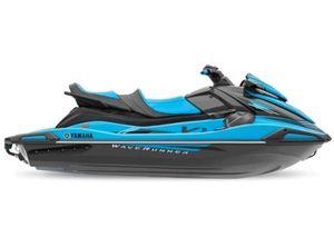 2022 Yamaha WaveRunner VX Cruiser® HO