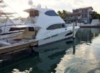2013 Riviera 63 Enclosed Flybridge
