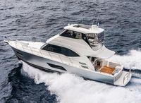 2022 Riviera 54 Enclosed Flybridge