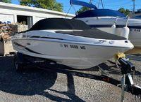 2011 Sea Ray 175 Bow Rider