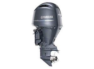 2021 Yamaha Outboards F150