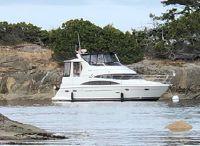 2000 Carver 396 Motor Yacht