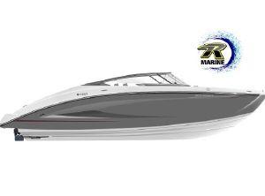 2022 Yamaha Boats SX250