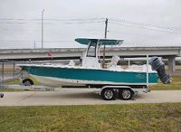 2021 Sea Hunt BX25FS