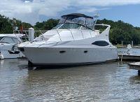 2003 Carver 350 Mariner