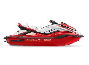 2021 Yamaha Boats FX Cruiser SVHO�