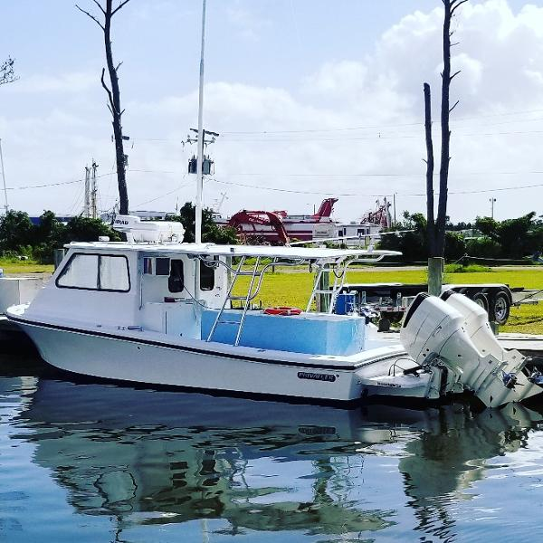Power Commercial Boats For Sale In Louisiana Boat Trader