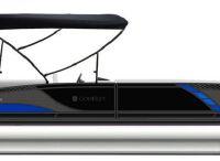 2021 Godfrey Monaco 235 DFL iMPACT  29 in. Center Tube