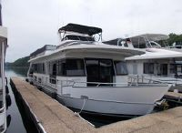 2002 Monticello 17x60 Houseboat