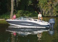 2022 Chaparral 21 SSi Ski & Fish Outboard