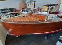 1936 Chris-Craft Deluxe Utility