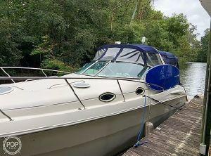 2000 Monterey Cruiser 302