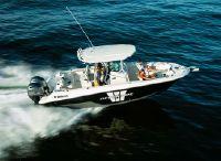 2021 Wellcraft 262 Fisherman