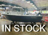 2022 Parker 2120 Sport Cabin