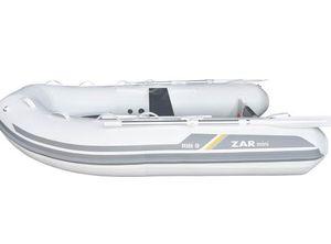 2021 Zar Rib 9HDL