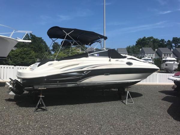 Sea Ray 270 Sundeck boats for sale - Boat Trader