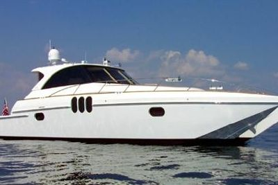2021 Offshore Yachts 57 Sport Coupe
