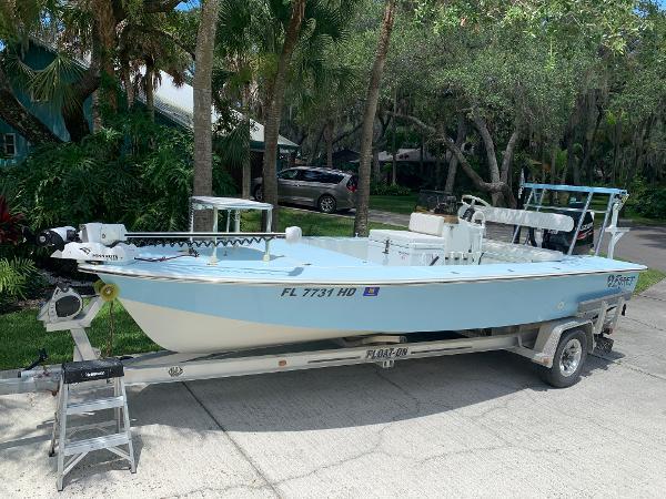 Used 1995 Egret 189 34232 Sarasota Boat Trader
