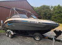 2014 Yamaha Boats AR240 HO