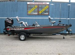 Tracker Pro Team 175 boats for sale - Boat Trader