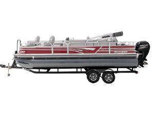 2021 Ranger 220FC