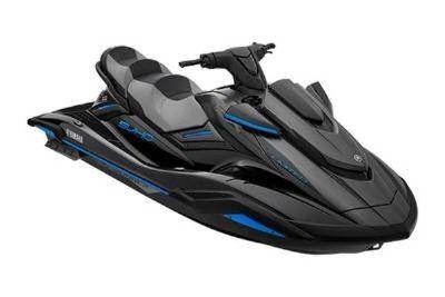 2020 Yamaha WaveRunner FX Limited SVHO