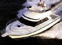 1988 Phoenix 34 SFX Convertible
