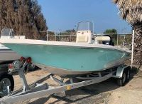 2018 Carolina Skiff Sea Chaser 21 LX