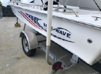 2007 Blue Wave 190 Deluxe