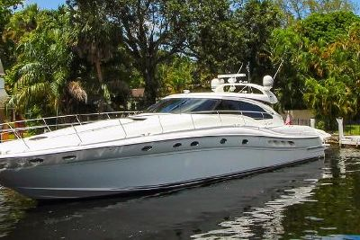 Sea Ray Boats For Sale In Fort Lauderdale Boat Trader