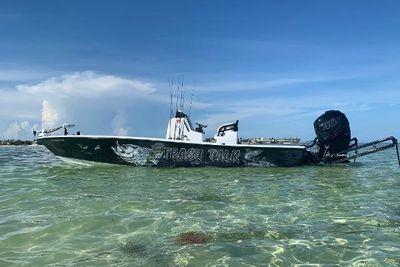 2017 Barker Boatworks Calibogue Bay