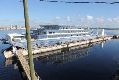 1970 Custom Barge