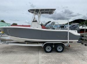 2021 NauticStar Boats 2102 Legacy