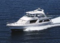 2007 Bluewater Yachts 65 Legacy