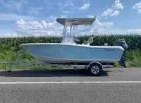 2020 Tidewater 2020 198 CC Adventure