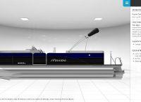 2022 Manitou Aurora LE 20 RF Twin Tube