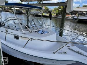 2000 Pro Sport Boats 2200 WA