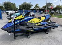 2022 Yamaha WaveRunner FX® Limited SVHO®