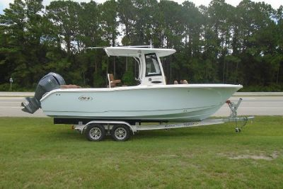 2021 Sea Hunt 255 Ultra SE