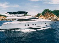 2004 Sunseeker 75 Motor Yacht