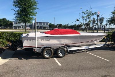 Donzi 22 Classic boats for sale - Boat Trader