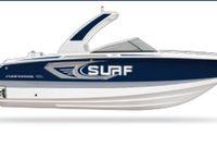 2022 Chaparral 26 SURF