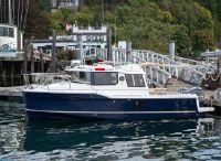 2022 Ranger Tugs R-25 Luxury Edition