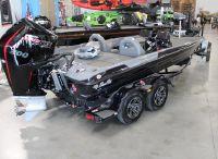 2022 Bass Cat Boats PANTERA II SP W/ MERCURY 200 PRO XS-IN-STOCK